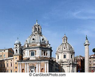 Rome Impressions