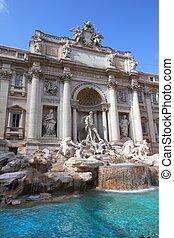 Rome landmark