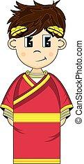 romersk, forntida, kejsare