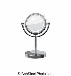 ic ne style rond piscine dessin anim style symbole. Black Bedroom Furniture Sets. Home Design Ideas