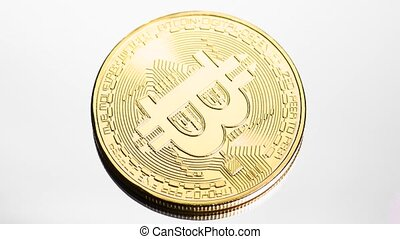 ronddraaien, bitcoin, seamless, lus