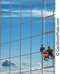 rondella finestra