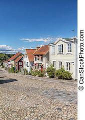 Ronneby Street View
