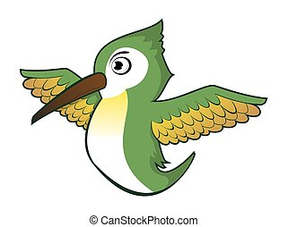 ronzio, uccello