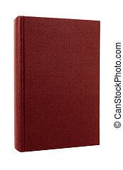 rood boek, voorst dekken