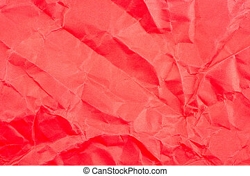 rood, leathery, achtergrond, textuur