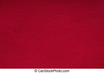 rood, leder, achtergrond