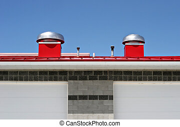 rood, rooftop
