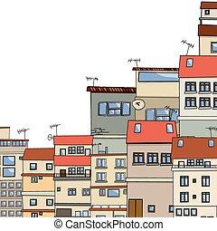 Roof city
