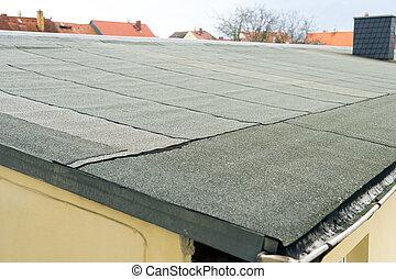 roofing, vilt