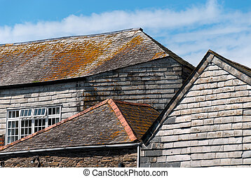 roofs in Cornwall