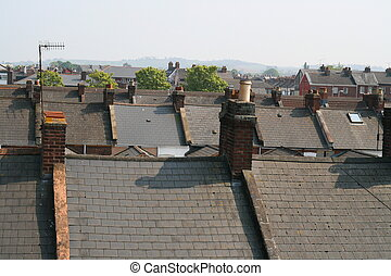 Roofscape (2029)