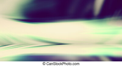Room reflections motion blur futuristic background