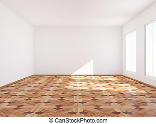 room., vazio