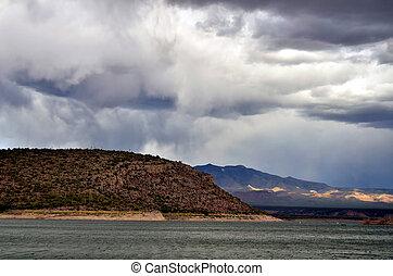 roosevelt see, arizona