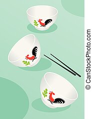 Rooster (Ayam Jago)