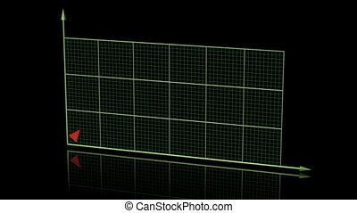 rooster, tabel, grafisch