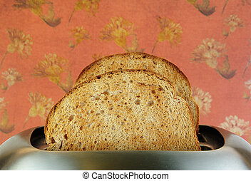 roosteren, toaster