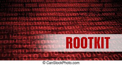 Rootkit Security Warning