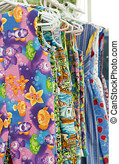 ropa, childrens