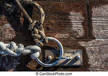 Rope and Chain