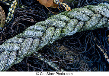 Rope and Nets