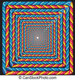 rope-frame-illusion