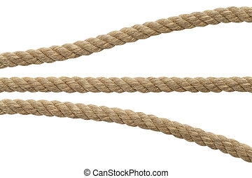 Rope Parts