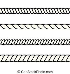 rope pattern set