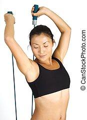 Rope Stretch