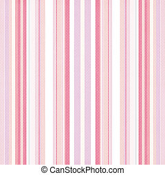 rosa, bunte, lila, streifen, hintergrund, beige, weißes