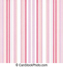 rosa, colorito, viola, zebrato, fondo, beige, bianco