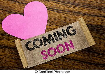 rosa, corazón, concepto, amor, adoration., empresa /...