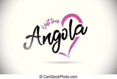rosa, cuore, amore, giusto, testo, forma., parola, angola, font, scritto mano