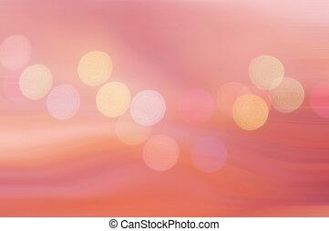 rosa, fruehjahr, hintergrund