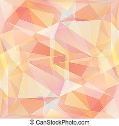 rosa, luz, plano de fondo