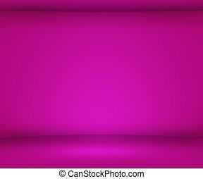 rosa, macchia, vuoto, fondo