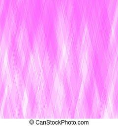 rosa, modello, diagonale, mosaico