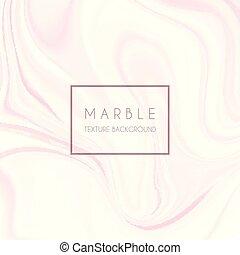 rosa, pastello, struttura, marmo, fondo