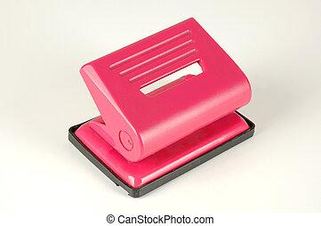 rosa, perforator