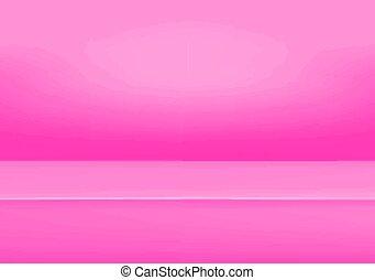 rosa, prodotto, studio, stanza, spazio, colorare, luce, contenuto, sito web, vettore, disegno, fondo, tavola, pubblicizzare, copia, bandiera, mostra, vuoto