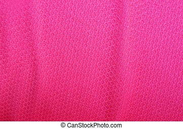 rosa, stoff, hintergrund