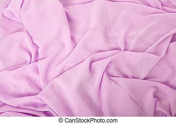 rosa, stoff