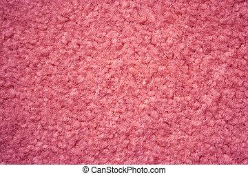 rosa, teppich, hintergrund