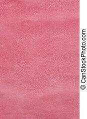 rosa, uso, carta, fondo, struttura