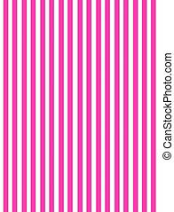 rosa, weißes, plus, streifen