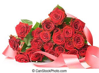 rosas, grupo