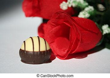 rose and truffle II
