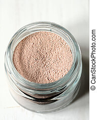 cosmetic clay for spa treatments - Rose Clay or pink...