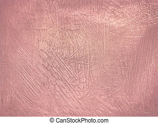 Rose gold glitter background. abstract christmas background. happy new year.